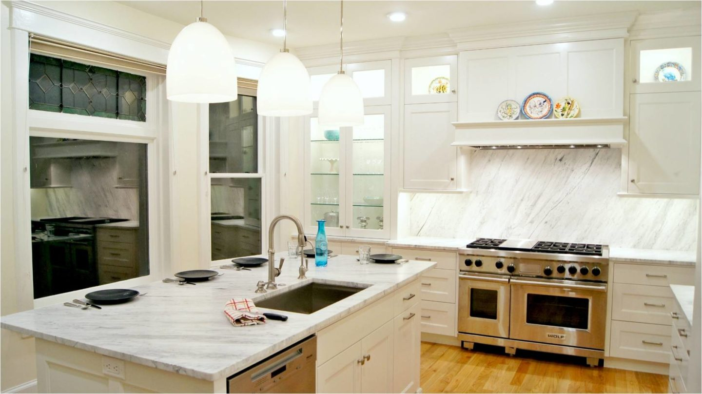 Traditional Kitchen Project 8 - Teerlink Cabinet