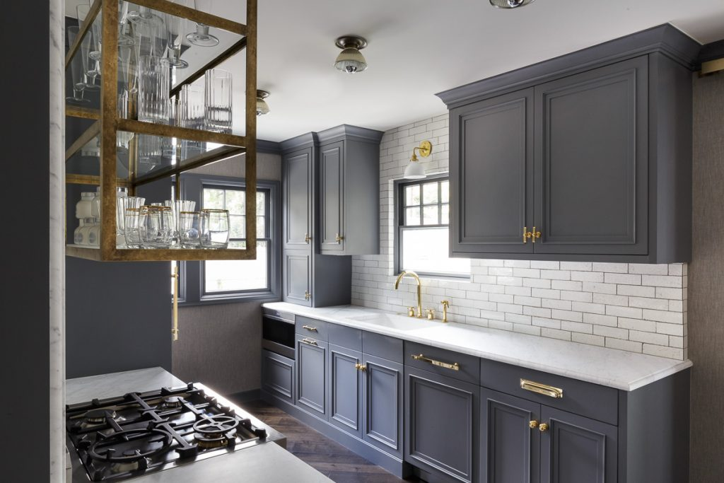 custom cabinet and millwork teerlink cabinet